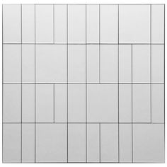 Fallon & Rose Briccs Wall Mirror x in is part of Wall cladding designs - Mirror Texture, Tiles Texture, Pattern Texture, Texture Design, Floor Patterns, Wall Patterns, Wall Cladding Designs, Casa Pop, Paving Pattern