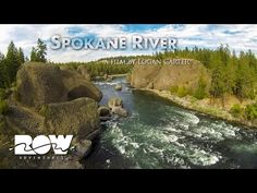 Spokane River Rafting - YouTube