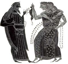 JY - In Greek plays, costumes were often used to depict class and social status whereas masks were used to depict emotion