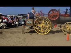▶ The Pioneer Engineers Club of Rushville, Indiana - YouTube