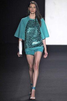 Fashion Rio - Sacada - Verão 2014