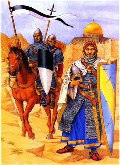 Knights of the Kingdom of Jerusalem