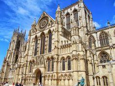 York Minster, UK