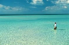 Flats fishing in Key West, FL