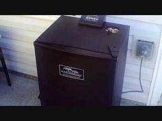 Masterbuilt Propane Smoker Recipes Propane Smokers
