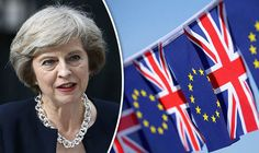 Theresa May marks a new age of grown-up politics Theresa May, New Age, Growing Up, Politics, Blog, Blogging