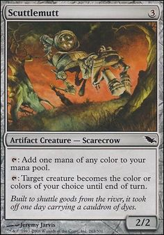 8x Put Away NM MTG Shadowmoor Magic