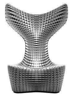DRUM di Mac Stopa. Consulta caratteristiche e design nella sezione dedicata alle novità 2015 delle collezioni di mobili Cappellini.
