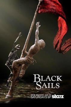 Serie Black Sails Saison 2 VF en streaming. Regarder gratuitement Black Sails Saison 2 streaming VF sans telechargement et illimité