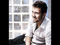 Hazte ahora con su álbum pinchando aquí: http://itunes.apple.com/es/album/pablo-alboran/id415622510