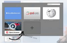 Have a look on newly built Opera Browser Opera Browser, Google Chrome, Open Source, That Look, Software, Engineering, Technology, Tech, Tecnologia