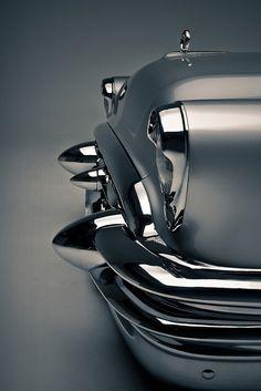♂ grey car details.