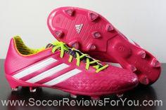 Adidas Predator Absolion LZ 2 Review