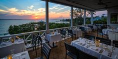 Rock House Hotel and restaurant. Great place to have a swanky dinner while in the Bahamas!