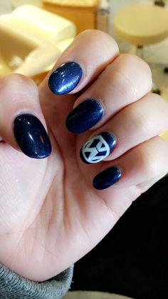 Volkswagen nails
