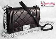 3D Designer Handbag Cake - Cake by Yeners Way - Cake Art Tutorials