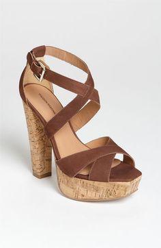 Madison Harding 'Jackson' Sandal. SOOO far out of my price range :(