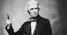 Michael Faraday on Mental Discipline and How to Cure Our Propensity for Self-Deception – Brain Pickings