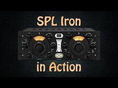 Mondstein Records: SPL Iron