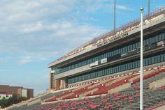 University of Texas Memorial Stadium, Austin