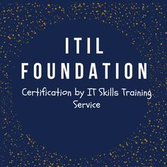 ITIL Foundation certification Training course is the basic and first step of certification in ITIL Training process. For More Information About ITIL Foundation Certification Visit Call us 9108460933 #ITILFoundation