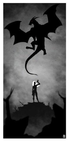 Daenerys by Beatrix-soleneg.deviantart.com on @deviantART