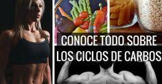 Conoce todo sobre los ciclos de carbos, ¡te lo contamos aquí! Snack Recipes, Snacks, Carb Cycling, Fitness, Chips, Foodies, 1, Memes, Frases