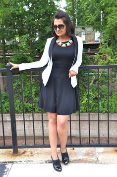 6f1eeec6f88d This week s street style feature is Jalpa Thakkar from the Chicago area.  Her style is fun and feminine and she is not afraid to take chances with  color!