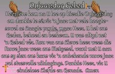 Oujaarsdag gebed Christmas Words, Christmas And New Year, Afrikaans Quotes, Happy New Year Wishes, Van, Inspirational, Gallery, Garden, Garten