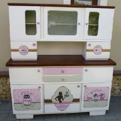 1 Toy Chest, Diy Furniture, Storage Chest, Vanity, Baking Center, Design, Home Decor, Cabinets, Houses