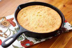 Classic Corn Pudding