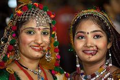 Gujarat : Bhuj, Navratri Festival #25   Flickr - Photo Sharing!
