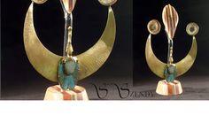 S-Szendy: sculptures avec un degré de finition digne d'un Bi... Stephane, Sculptures, Rings, Jewerly, Ring, Jewelry Rings, Sculpture