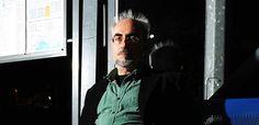 Γιώργος Σκαμπαρδώνης: συνέντευξη στη Χαριτίνη Μαλισσόβα