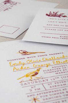 Pirrip Press Screenprinted Wedding Stationery E+A 02.jpg