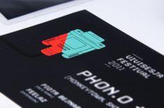 Uniforma Studio – Vivisesja 2011 dynamic brand identity