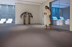 Sklihemmende vinylgulv -  By kolleksjon lansert av Forbo Flooring