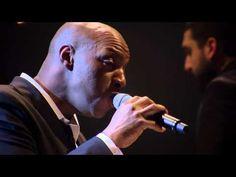 Accompagnés par la Maîtrise de Radio France, Oxmo Puccino et Ibrahim Maalouf…