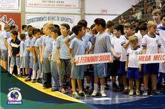 Jornal Sobral: 1º Jogos Escolares Colégio Cosmos