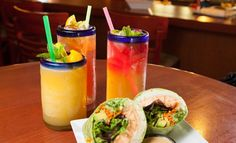Localicious: TBar Pairs Fusion Cuisine and Refreshing Drinks for Cool Results! Read more about this wonderful place by clicking above! Article written by Desiree Gonzalez.