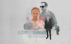 alexander skarsgard   Alexander Skarsgård Alexander Skarsgård