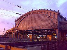 Dresden Neustadt  Station