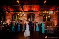 Wedding Coral Gables Woman's Club