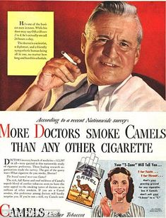 Even today, advertising is far away from being in conformity with high moral standards, but after looking back to some offensive, racist and sexist vintage ads - today's ads are as good as gold. Vintage Cigarette Ads, Pub Vintage, Weird Vintage, Vintage Stuff, Vintage Gifts, Vintage Meme, Vintage Food, Foto Transfer, Vintage Ads