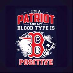 New England Patriots | PATS |Boston Red Sox