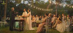 Emocionante...alguns convidados deixaram cair algumas lágrimas. Wedding Film, Wedding Trailer, SDE, Same Day Edit, video de Casamenrto