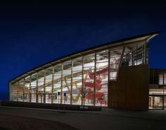 West Vancouver Aquatic Centre