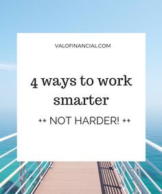 Finding ways in your business to work smarter, not harder is a skill. Check out my 4 recommendations. You Tried, Articles, Business, Check, Store, Business Illustration