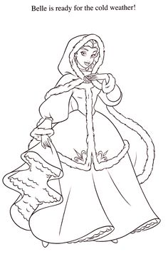 Disney Coloring Pages: Photo Colouring Pics, Cartoon Coloring Pages, Coloring Pages To Print, Coloring Book Pages, Coloring Pages For Kids, Belle Coloring Pages, Kids Coloring, Coloring Sheets, Disney Princess Coloring Pages