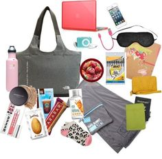 Flight Attendant: Must Have Items For Airplane Travel travel hacks, travel hacking
